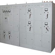 Комплектные трансформаторные подстанции типа КТПСН фото