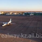 Строительство дорог аэропорта фото
