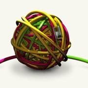 Услуги в области сетевой интеграции и телекоммуникаций фото