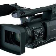 Видеокамера цифровая PANASONIC AG-HMC154ER фото