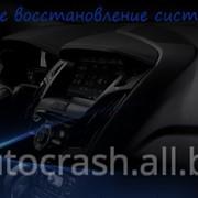 Заводское восстановление подушек безопасности srs airbag фото