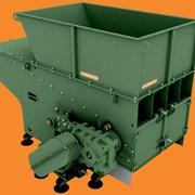 Одновальный Шредер, Модель Q140-34-45kW