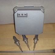Регуляторы уровня электропроводных жидкостей РОС -301 фото