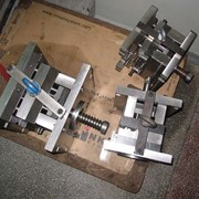 Проектирование и изготовление пресс-форм (пресс-форма, пресс-формы) для производства пластмассовых изделий на термопластавтоматах. фото