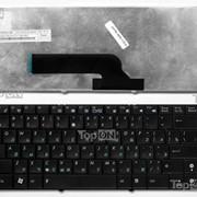 Клавиатура для ноутбука Asus K40, K40E, K40IN, K40IJ, K40AB, K40AN, X8AC, X8AE, X8IC, X8A, X8W, F82, P80, P81 Series TOP-86690 фото