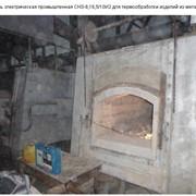 Ремонт и модернизация промышленных печей фото