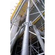 Защита конструкций, оборудования и сетей фото