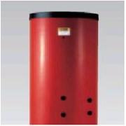 Баки - аккумуляторы ACS P с покрытием SMALTIFLON для горячей воды с жесткой изоляцией фото