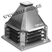 Вентиляторы крышные радиальные с выходом потока в стороны КРОС. Вентиляторы фото