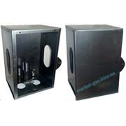 Шкаф (ящик) сКМЧ (комплект монтажных частей) к РДГС – 10 Шкафы для газовой аппаратуры фото
