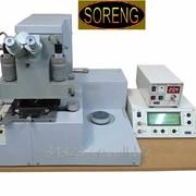 АМК 2104 модернизированная установка совмещения и экспонирования фото