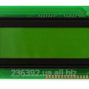 Символьний дисплей LCD 20х4 HD44780 фото