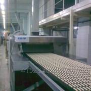 Печь для производства сахарных сортов печенья фото