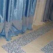 Дизайн и пошив штор для кухни, спальни и гостиной от салона Лофт-НН фото