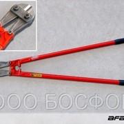Ножницы для резки арматуры до 16мм «AFACAN» фото