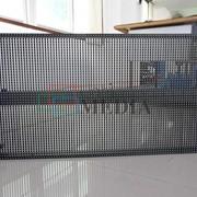 Светодиодный дисплей сетка фото