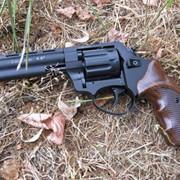 Револьвер под патрон флобера Stalker 4,5 фото