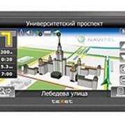 Навигатор GPS TN-733 CITYGUIDE фото