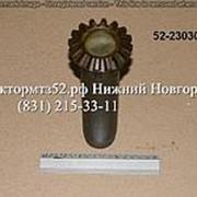 Шестерня МТЗ-82 52-2303017 в Нижнем Новгороде фото