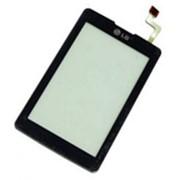 Тачскрин (сенсорное стекло) для LG KP500 фото