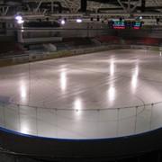 Арены универсальные ледовые для хоккея фото