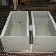 Гальванические ванны фото