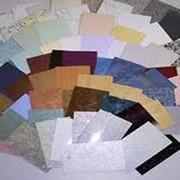 Изделия декоративные из пластика фото