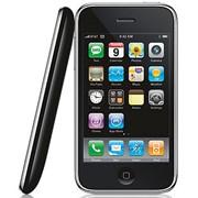 Смартфон Apple iPhone 3G 16 Gb фото