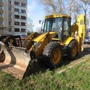 Услуги экскаватора, Киев фото