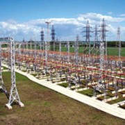 Комплексная поставка материалов и оборудования на строящихся подстанциях для предприятий нефтедобычи фото