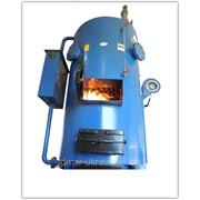 Твердотопливный генератор пара Идмар СБ 350 кВт фото