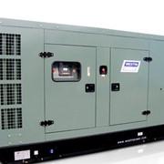 Дизельный генератор Westinpower Tw400L фото