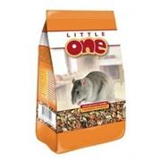 Корм Littl One для мышек 400 г фото