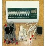 Электромионейростимулятор микропроцессорный двенадцатиканальный фото