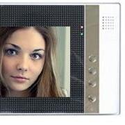 Установка видеодомофонов фото