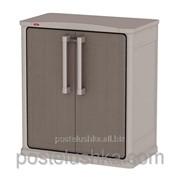Ящик для наружного хранения Optima Outdoor Base 348 л Keter фото