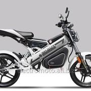 Електромотоцикл SKAUT U1-W фото