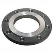 Фланец стальной плоский Ру16 Ду450 ГОСТ 12820-80 ст.20 исп.1 фото