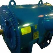 Электродвигатель взрывозащищенный АИМ 71А6 фото