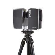 Лазерный 3D сканер Faro Focus 3D фото