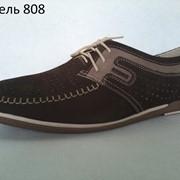 Мужские летние туфли комфорт фото