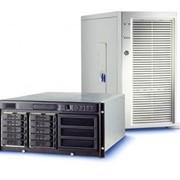 Техническое обслуживание серверного оборудования фото