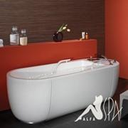 Многофункциональные гидромассажные ванны: Caracalla и Pacific фото