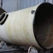 Трубы вентиляционные фото