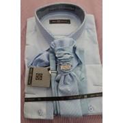Рубашка NINO PACOLI 5719 фото