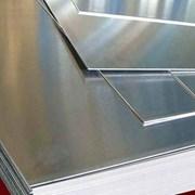 Алюминий гладкий (Размер: 1,2х3 и 1,5х3) Доставка. фото
