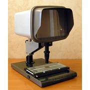 Трихинеллоскоп ПТ 80 Системат фото