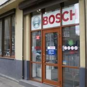 Встраиваемая битовая техника Bosch фото