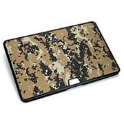"Чехол накладка для Apple MacBook Air 11"" камуфляж (тип 3) фото"
