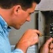 Ремонт и монтаж видеонаблюдения, домофонов и систем контроля доступа (СКД) фото